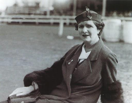 Frances Adler Elkins