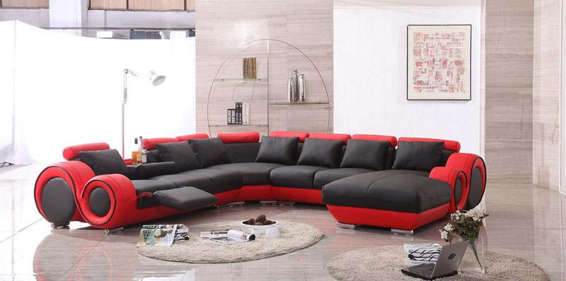 Modern Contemporary Italian Furniture