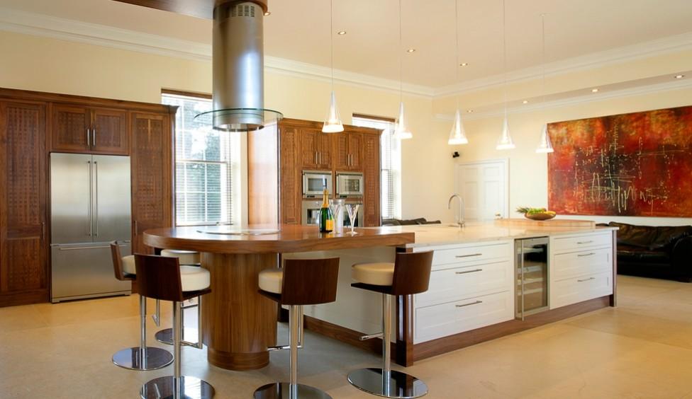 luxurious kitchen design 2