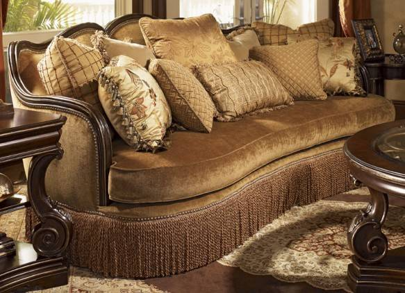 Lexington Upholstery Salon-sofa