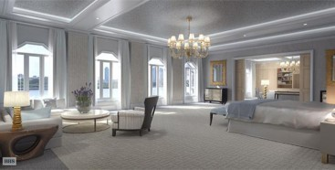 The Most Expensive NYC Home Available For Sale $130 Million