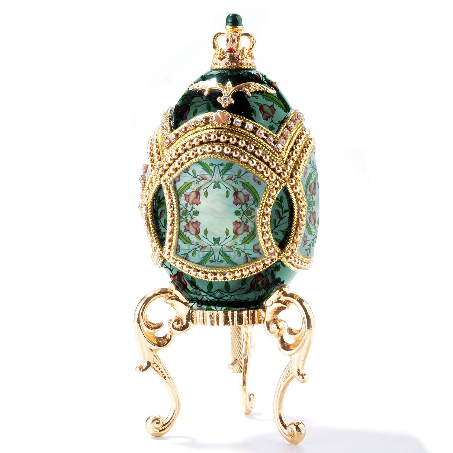 Most Expensive Decorative Objects In The World