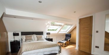Increase the Value of Your Home with a Loft Conversion