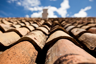 Clay Roofs