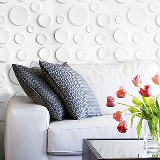 wall design for interior decoration projects