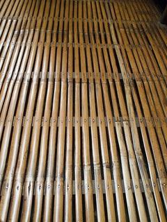 bamboo trim
