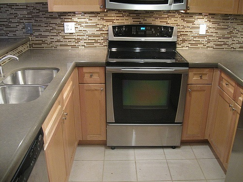 Small Kitchen Countertops