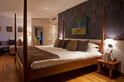 Luxurious Beddings