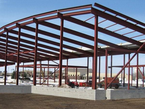 structural steel 02