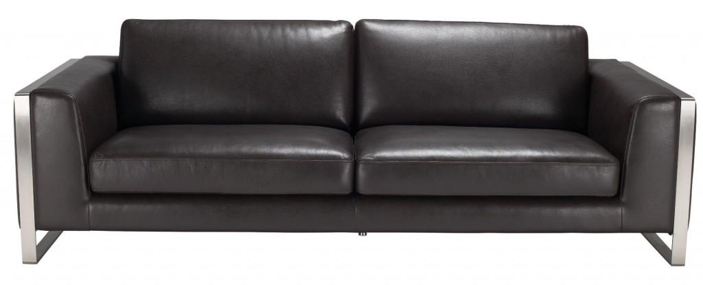 Sunpan Modern Bugatti Sofa
