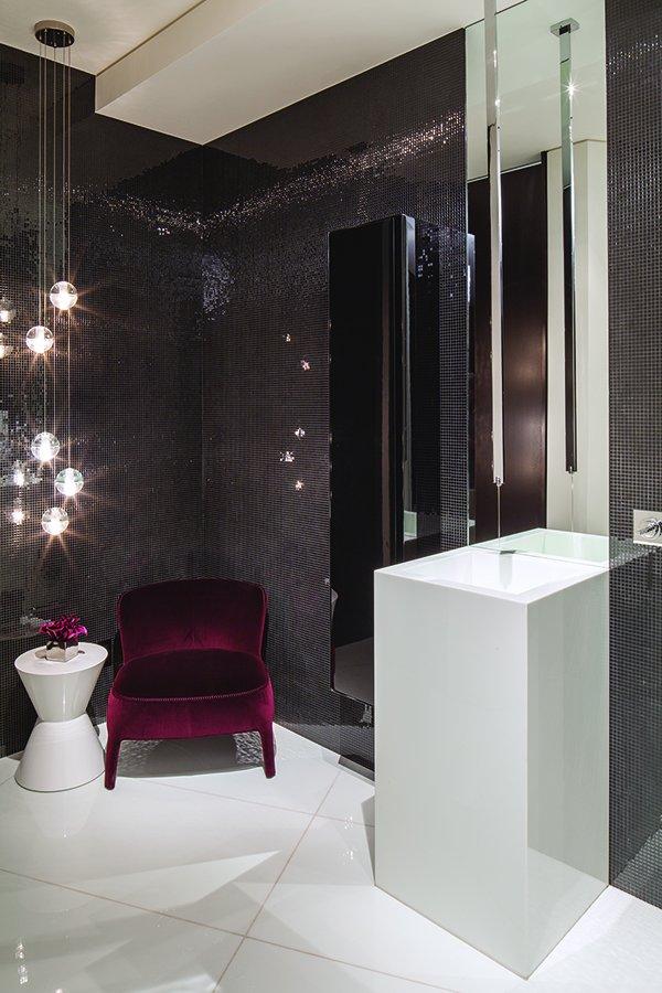 luxury bathroom small details