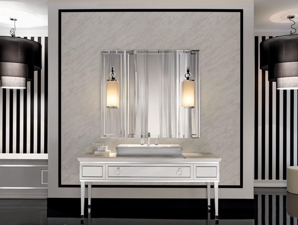 luxury designer bathrooms