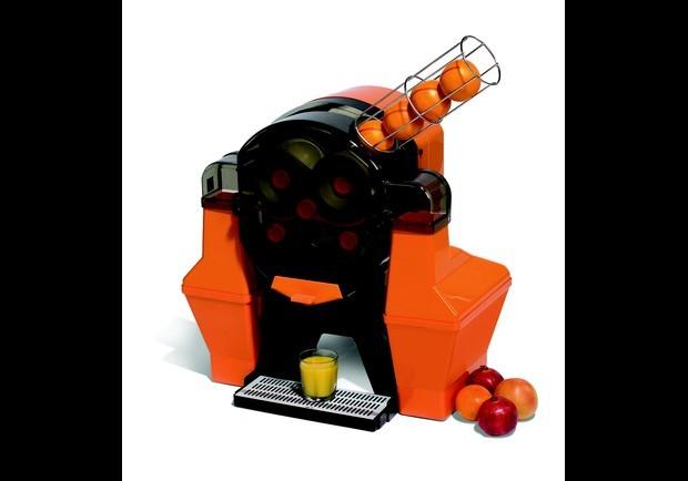 Hammacher Commercial Juicer
