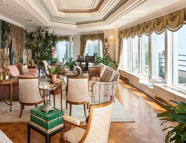 most expensive apartment in the world