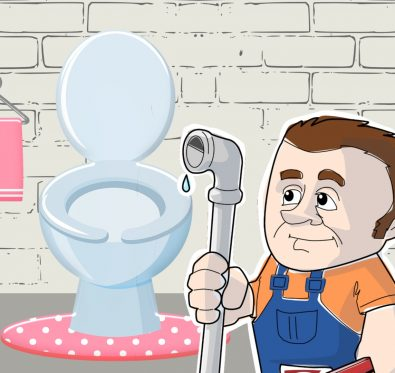 when to contact a plumber