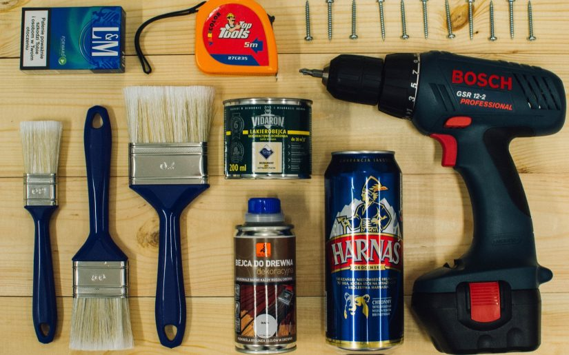 home repair tools